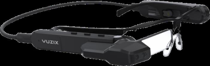 Vuzix M4000