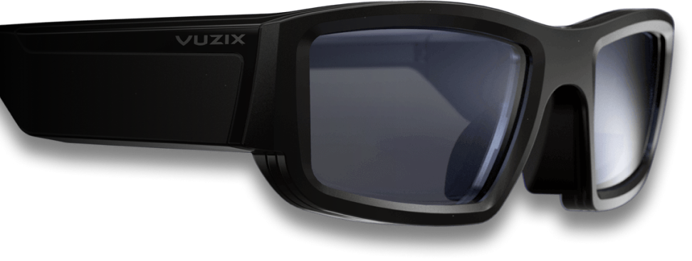 Vuzix Blade Upgraded